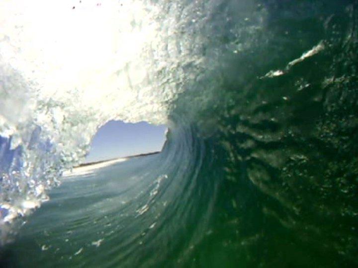Surfen Wellen Santa Catalina Panama cc Lizenz Anja Knorr