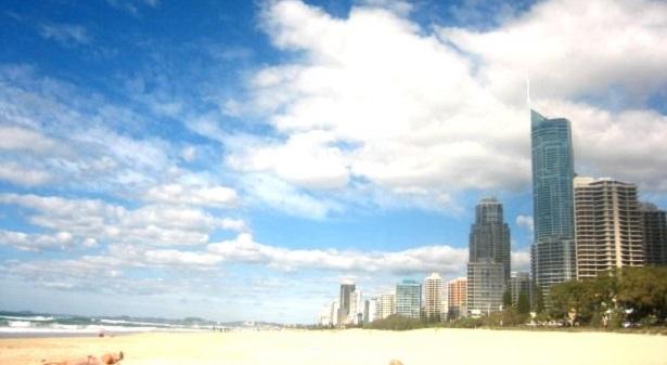 Sunshine Coast Australien (c) Anja Knorr