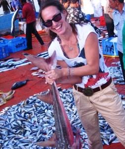Oman fischmarkt (c) Anja Knorr