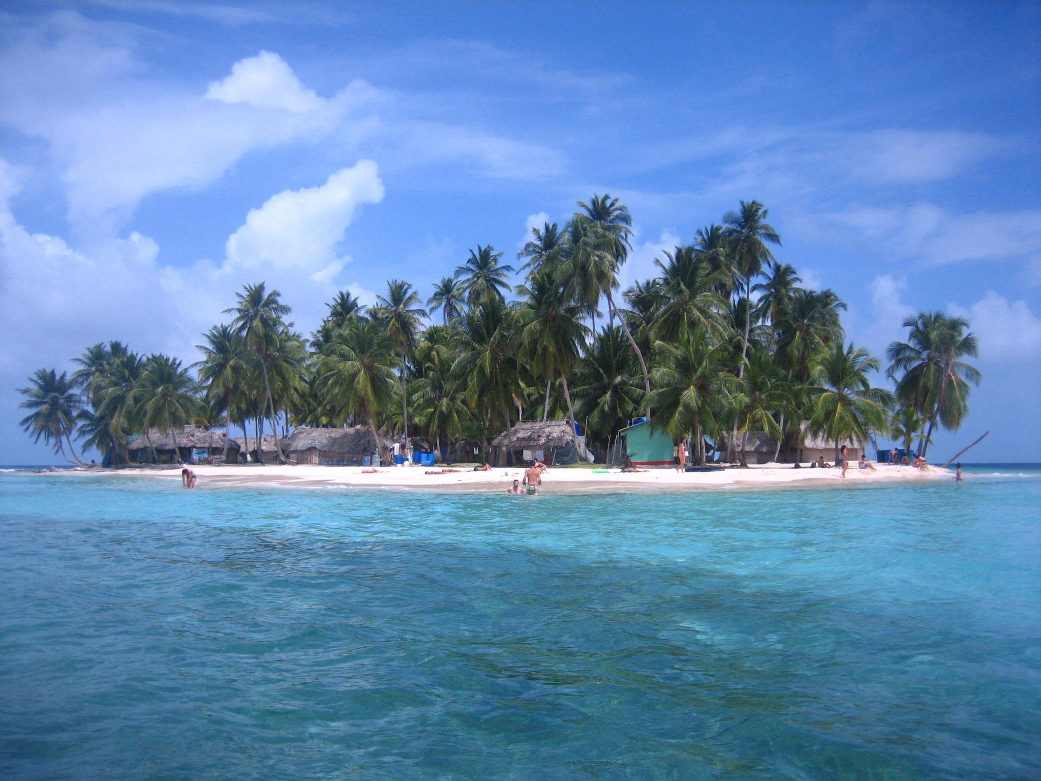 San Blas Panama (c) Anja Knorr