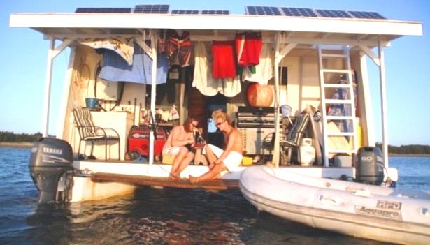 Hausboot-Anja-Knorr