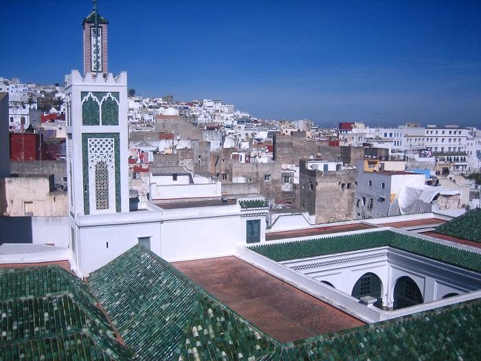 Tanger Marokko (c) Anja Knorr