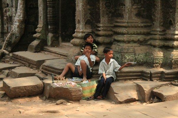 Laos (c) Anja Knorr