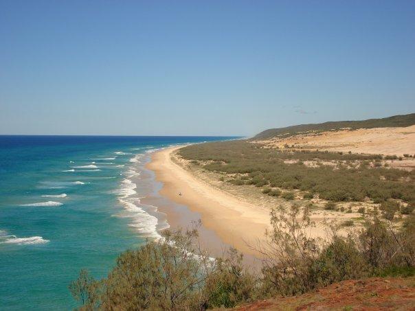 Australien Fraser Island (c) Anja Knorr