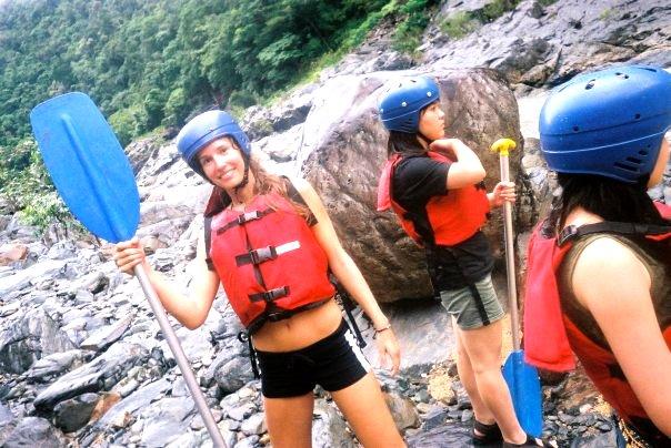Rafting-Australien-C-Anja-Knorr