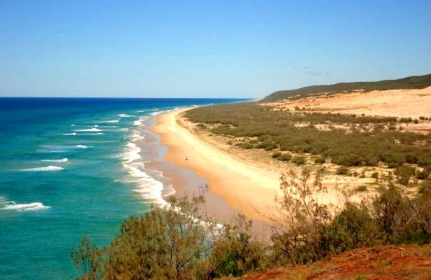 Fraser Island Australien (C) Anja Knorr