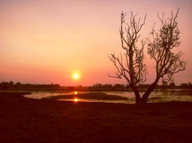 Kakadu Nationalpark Australien (c) Anja Knorr