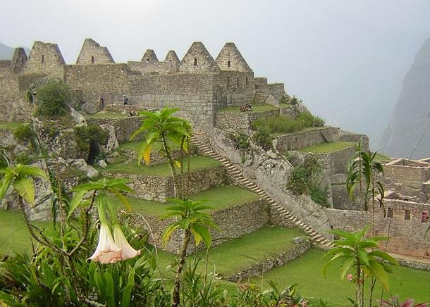 Machu-Picchu (c) Anja Knorr