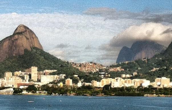 Rio de Janeiro (c) Anja Knorr