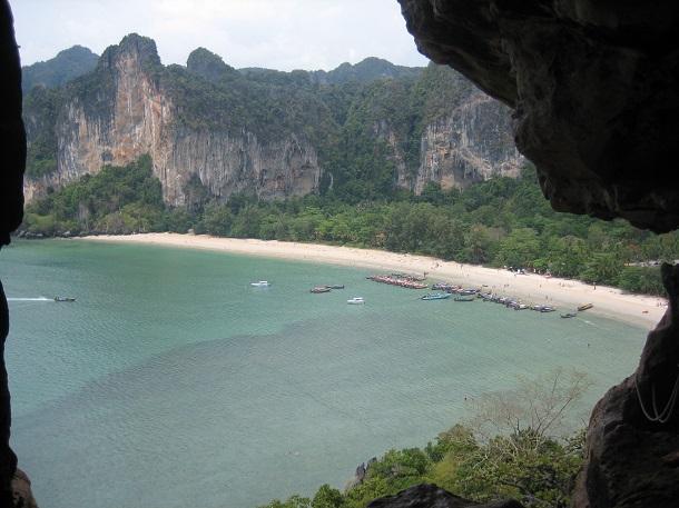 Rai Leh Thailand (c) Anja Knorr