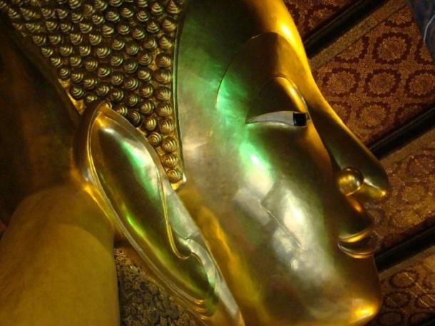 Wat Pho Thailand (c) Anja Knorr