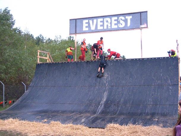 Tough Mudder Everest (c) Anja Knorr