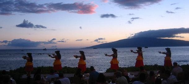 Luau Hawaii Maui (c) Anja Knorr
