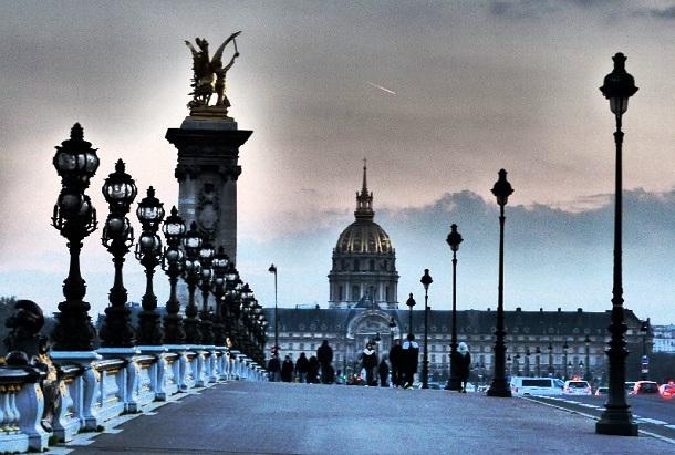 Invadliendom Paris (c) Anja Knorr