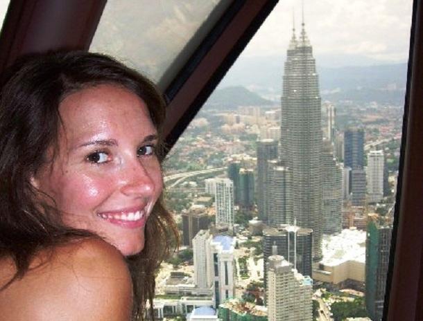 Malaysia petronas-towers (C) Anja Knorr