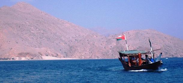 Oman Musandam (c) Anja Knorr