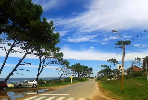 Küste Uruguay (c) Anja Knorr