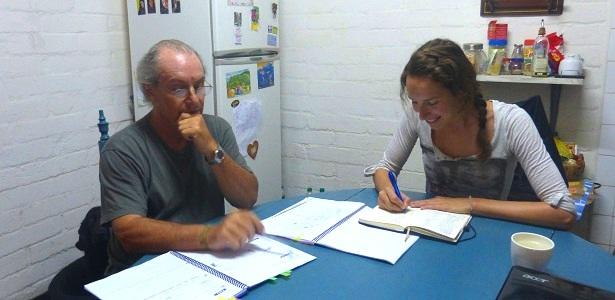 Spanischlernen Uruguay (c) Anja  Knorr