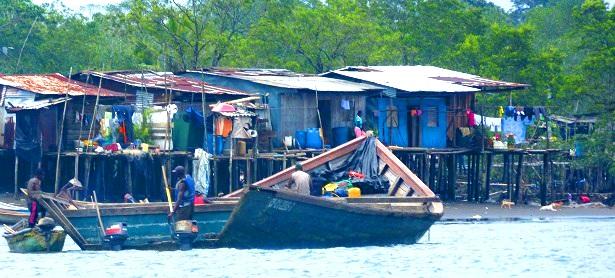 Kolumbien Küste (c) Anja Knorr