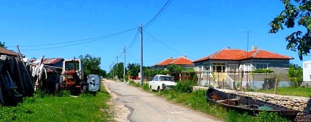 Krapets Bulgarien (c) Anja Knorr