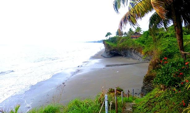 Ladrilleros Pazifik Kolumbien (c) Anja Knorr