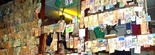 Pub Geld Australien (c) Anja Knorr