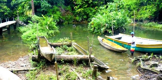 Uramba Park Kolumbien (c) Anja Knorr