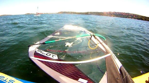 Surfen Bulgarien (c) Anja Knorr