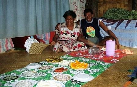 Fidschi Speisen (c) Anja Knorr