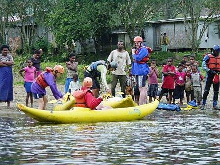 Fidschi Inseln Aktivitäten (c) Anja Knorr