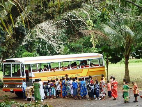 Suva Fidschi Bus (c) Anja Knorr