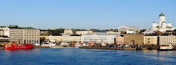 Helsinki Hafen (c) Anja Knorr