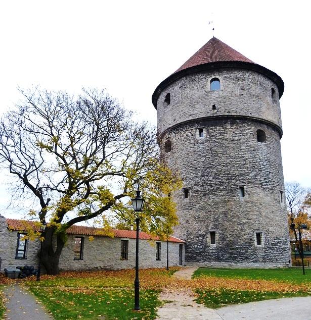 Kiek in de Kök Tallinn (c) Anja Knorr