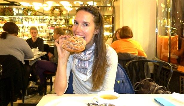 Pulla Fazer Café (c) Anja Knorr