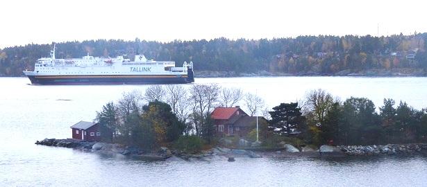 Ostseekreuzfahrt (c) Anja Knorr