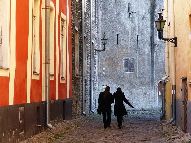 Tallinn (c) Anja Knorr