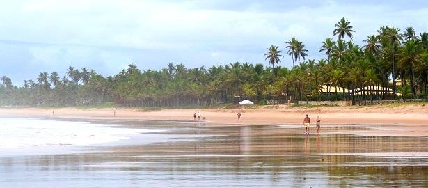 Bahia Surfcamp (c) Anja Knorr