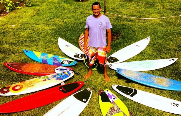 Brasilien Surfen (c) Bahia Surfcamp