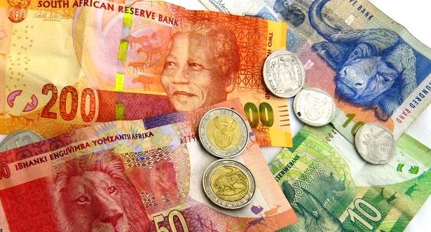 Südafrika Währung Rand (c) Anja Knorr