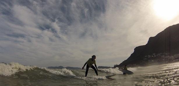 Surfcamp Südafrika Kapstadt (c) Stoked Surf School
