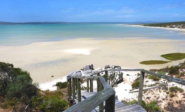 Westkap Südafrika (c) Anja Knorr