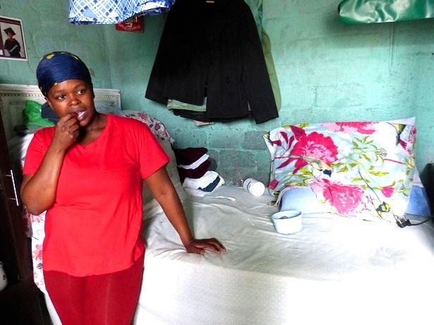 Housing Township Südafrika (c) Anja Knorr