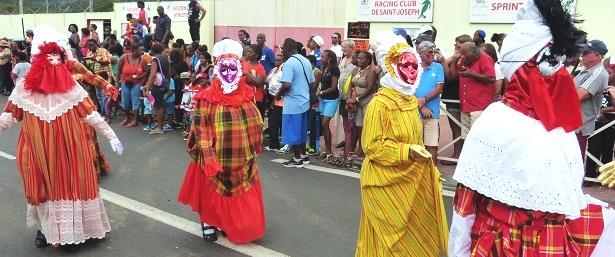 Burleske Hochzeiten Martinique (c) Anja Knorr