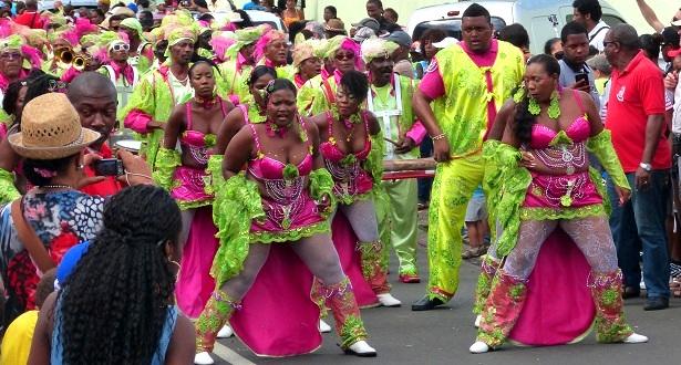 Karneval Martinique St Joseph (c) Anja Knorr