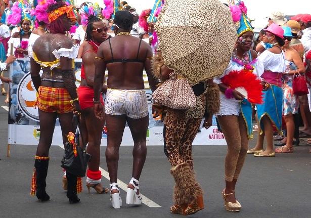 Karneval West Indies (c) Anja Knorr