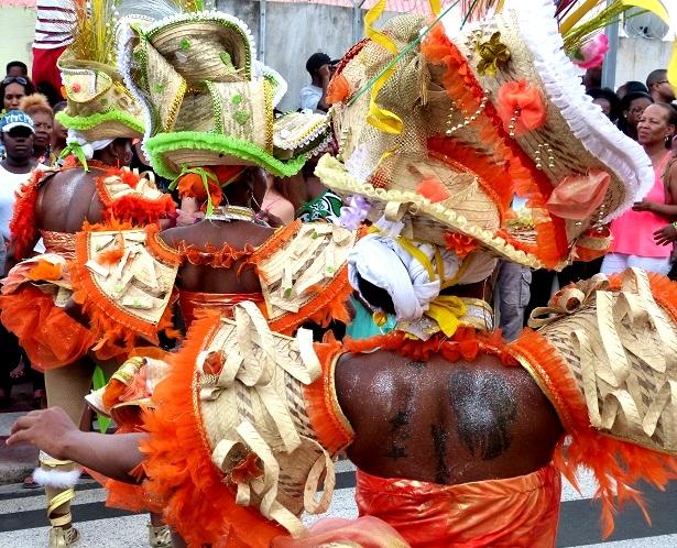 Martinique Karneval (c) Anja Knorr