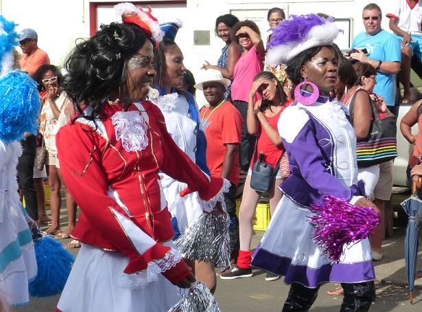 Karneval Martinique Karibik (c) Anja Knorr